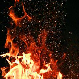 Brennen für Gott